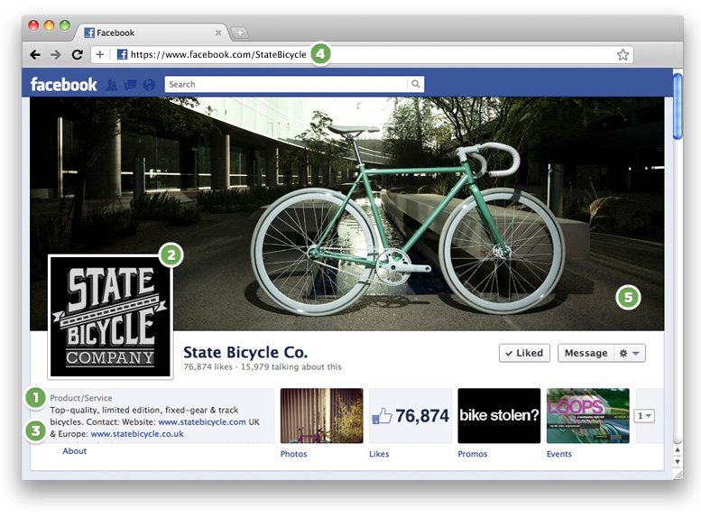 How To Set up a Business Facebook Page: 11 Can't-Miss Steps