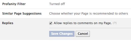 facebook-replies