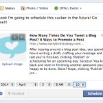 Are You Making These 16 Mistakes on Facebook?