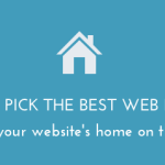How to Pick the Best Website Hosting for Your Situation