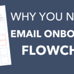 Why You Need an Onboarding Email Flowchart
